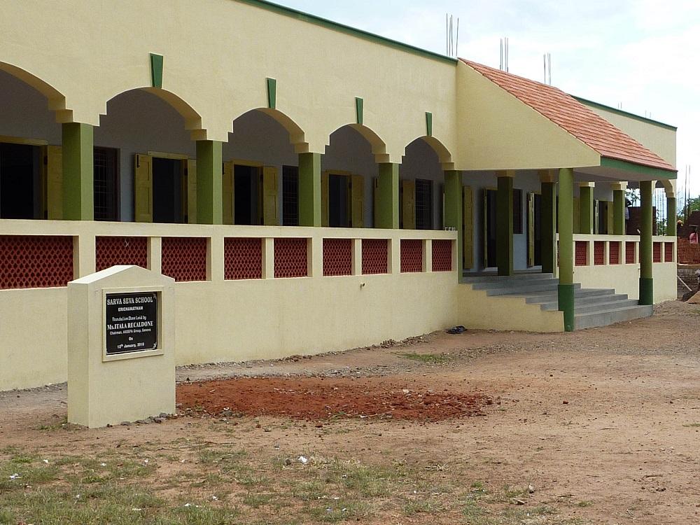 Erichanatham entrata scuola 2010