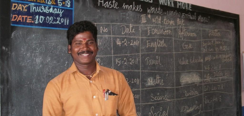 Insegnante 2011 2