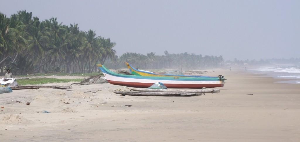 Spiaggia chiusura 2010 2