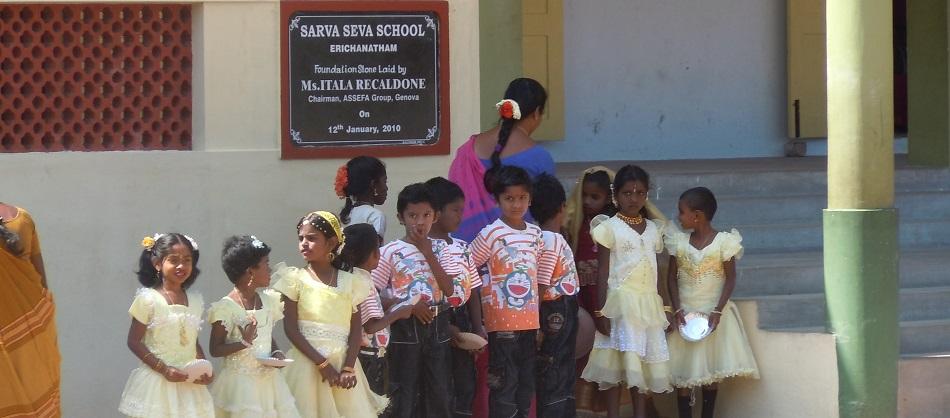 Erichanatham scuola 2011 2