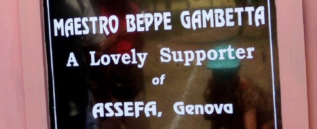 Targa Gambetta 2012 2