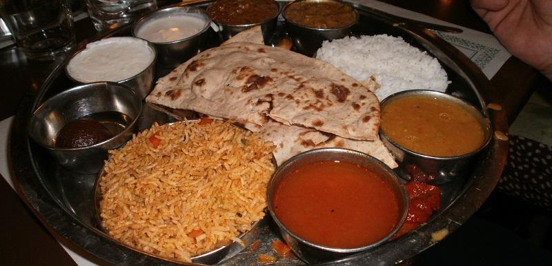 Thali India 2011 2