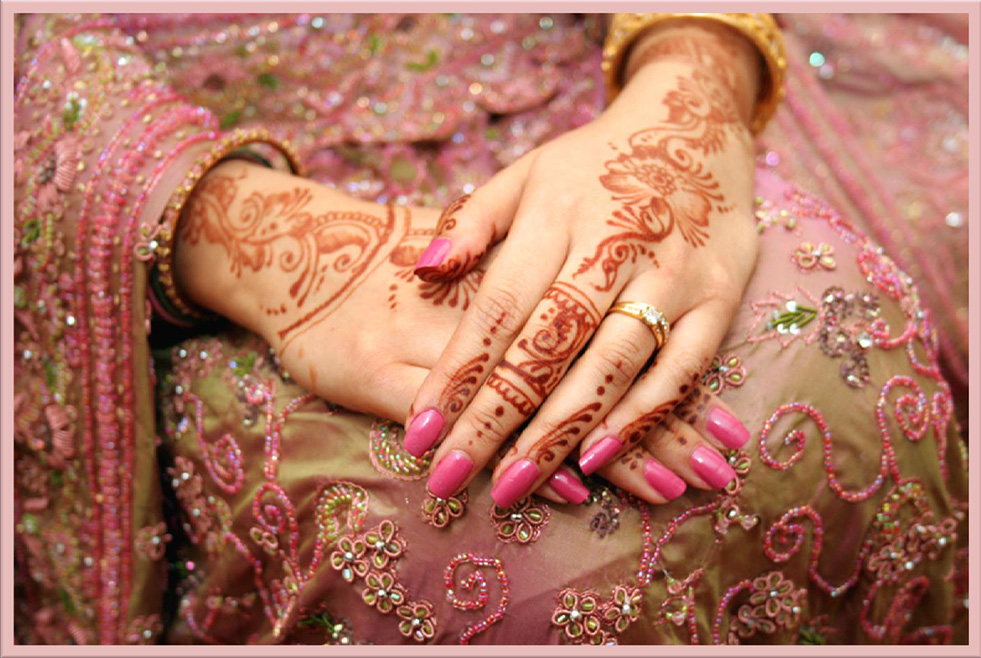 Matrimonio-ringraziamento